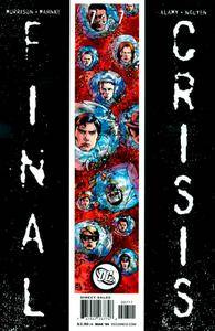 Final Crisis 07 (of 07) (2009) (both covers)
