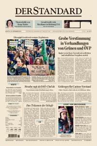 Der Standard – 16. Dezember 2019