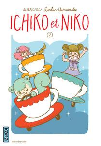 Ichiko et Niko T02