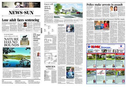Lake County News-Sun – September 27, 2019