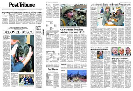 Post-Tribune – November 26, 2019