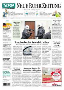 NRZ Neue Ruhr Zeitung Essen-Postausgabe - 26. Oktober 2018