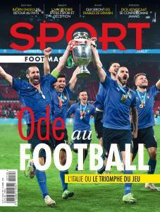 Sport Foot Magazine - 14 Juillet 2021