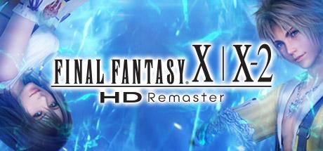 FINAL FANTASY X/X-2 HD Remaster (2016)
