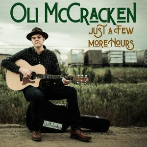 Oli McCracken - Just a Few More Hours (2019) [Official Digital Download]