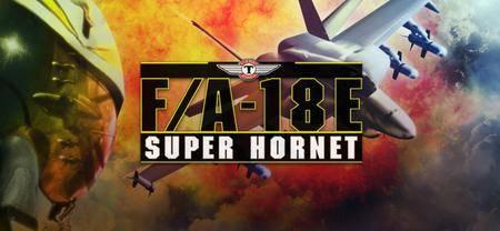 F/A-18E Super Hornet (2000)