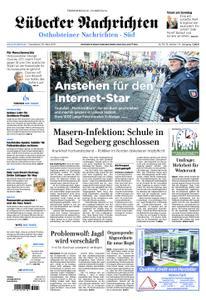 Lübecker Nachrichten Ostholstein Süd - 30. März 2019