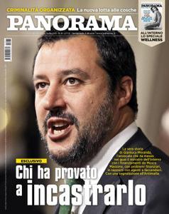 Panorama Italia - 24 luglio 2019