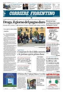 Corriere Fiorentino La Toscana - 27 Novembre 2019