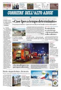 Corriere dell'Alto Adige – 28 gennaio 2020