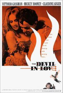 The Devil in Love (1966) L'arcidiavolo
