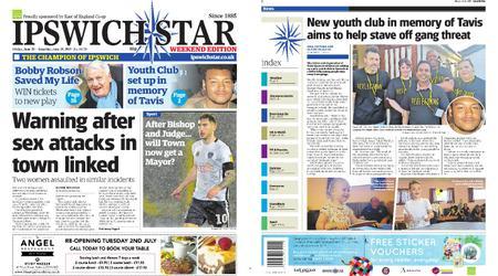 Ipswich Star – June 28, 2019