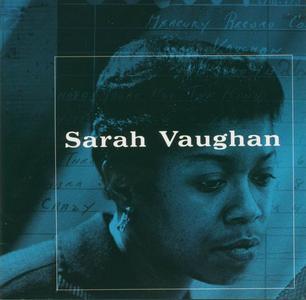 Sarah Vaughan - Sarah Vaughan (1954) [Reissue 2000]