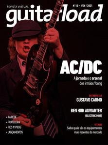 Guitarload - Fevereiro 2021