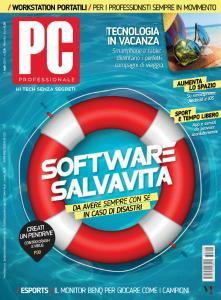 PC Professionale N.328 - Luglio 2018
