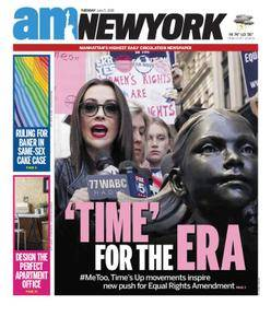 AM New York - June 05, 2018