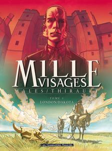 Mille Visages - Tome 1 - London Dakota