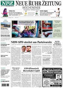NRZ Neue Ruhr Zeitung Essen-Postausgabe - 29. Juni 2019