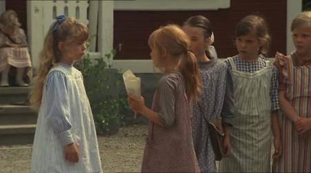 Du är inte klok, Madicken / You're Out of Your Mind, Maggie (1979)
