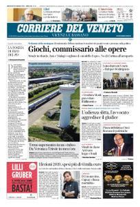 Corriere del Veneto Vicenza e Bassano – 29 gennaio 2020