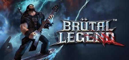 Brutal Legend (2009)