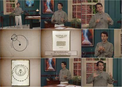 TTC Video - Great Ideas of Classical Physics [Repost]