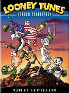 Looney Tunes: Golden Collection. Volume Six. Disc 2 (1940-1959)