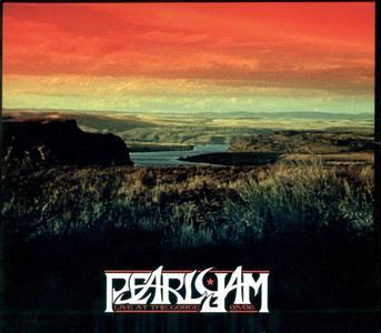 Pearl Jam - Live At The Gorge 05/06 (2007) [7CD Box Set]