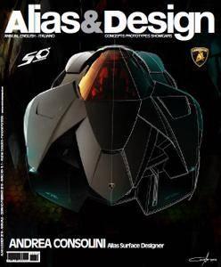 Alias & Design - Gennaio-Febbraio 2016