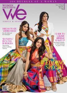 Women Exclusive - August 2017