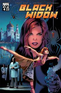 Black Widow 04 of 06 2005 Digital