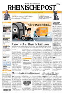 Rheinische Post – 19. November 2018