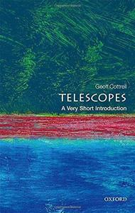 Telescopes: A Very Short Introduction (Repost)