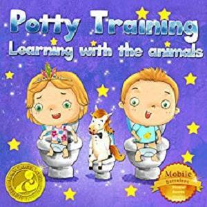 Potty Training - The story book that Children Need to Know to Master it !