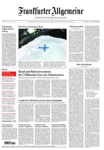 Frankfurter Allgemeine Zeitung F.A.Z. - 27. Juli 2019