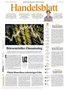Handelsblatt - 25 Februar 2021