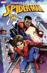 Marvel Action Spider-Man 02 2019 2048px db