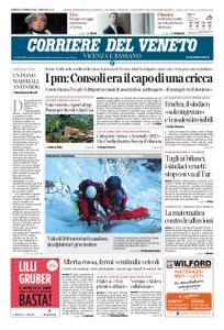 Corriere del Veneto Vicenza e Bassano – 10 gennaio 2020
