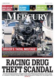 Illawarra Mercury - July 1, 2019