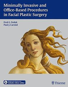 Minimally Invasive and Office-Based Procedures in Facial Plastic Surgery (Repost)