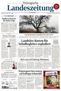 Thüringische Landeszeitung – 20. November 2018