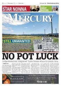 Illawarra Mercury - April 24, 2018