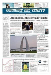 Corriere del Veneto Venezia e Mestre - 14 Settembre 2018