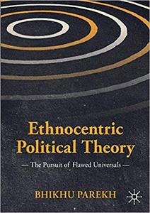 Ethnocentric Political Theory