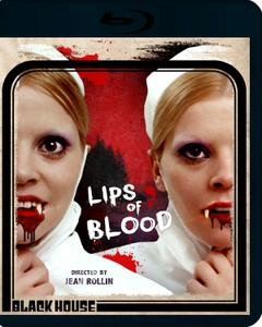 Lips of Blood (1975) Lèvres de sang