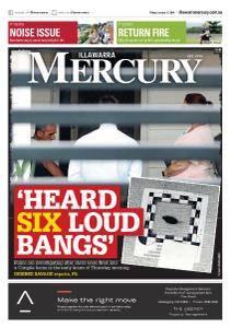 Illawarra Mercury - January 12, 2018