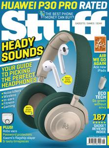Stuff UK - May 2019