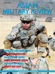 Asian Military Review - October 2017