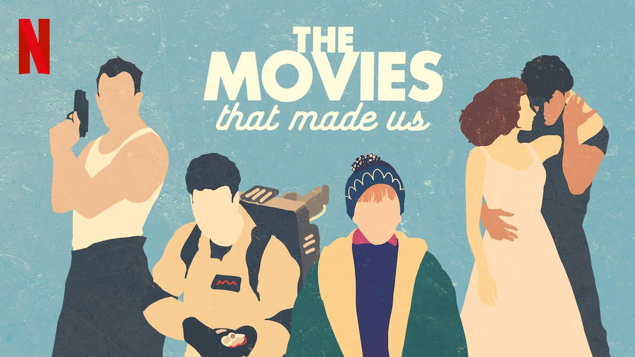 The Movies That Made Us S01
