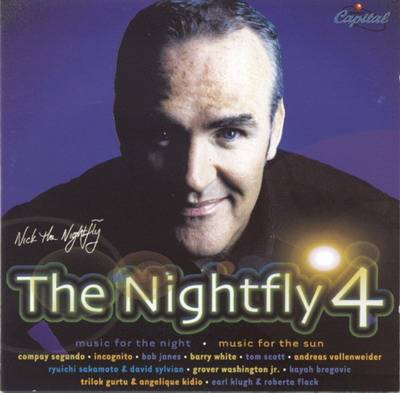 Nick The Nightfly - The Nightfly 4 [2CD] (2000)